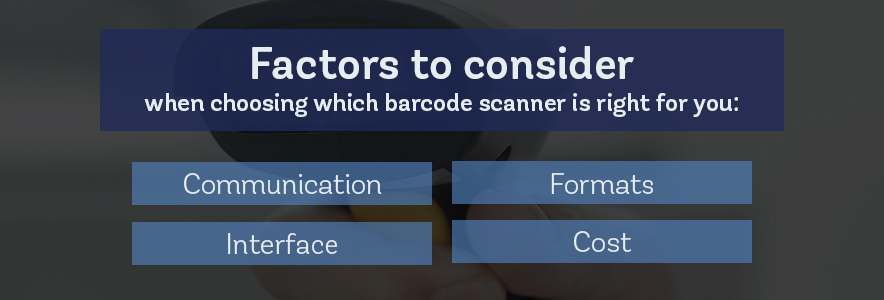 Questions To Find The Right Barcode Scanner Vendor