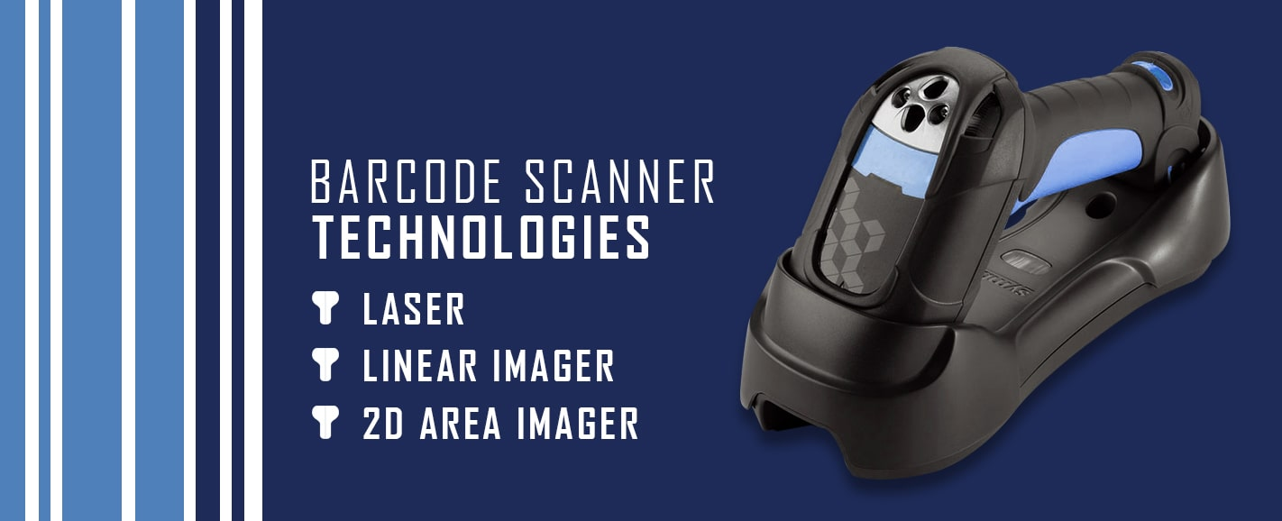 Guide to Purchasing Barcode Scanners | DBK Concepts