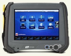 M9010 Rugged Tablet