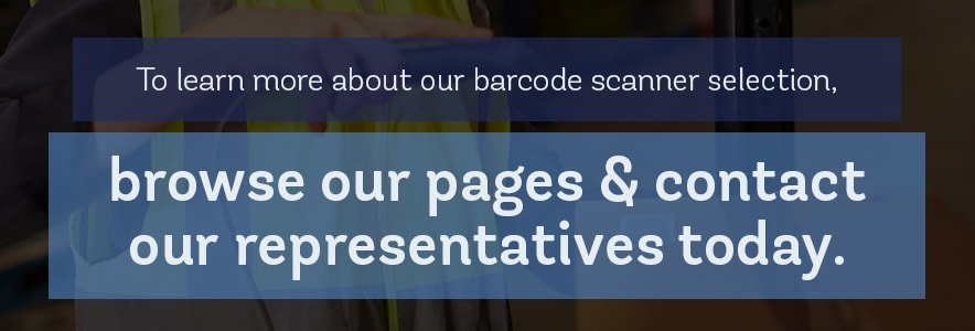 learn more about barcode scanners